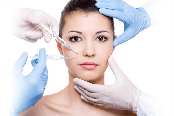 arcplasztika sebésznél